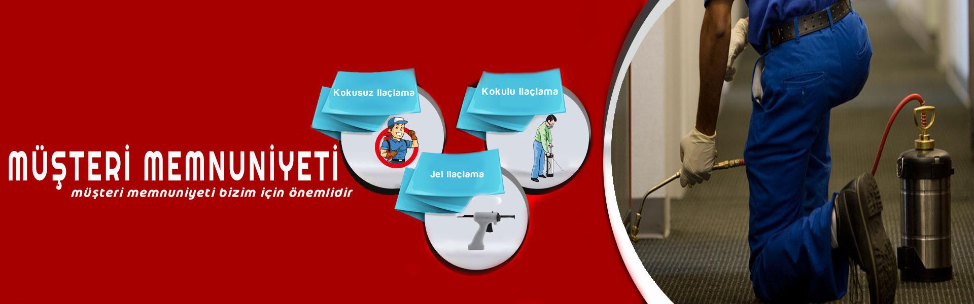 Oko Tipi Haşere İlaçları Nasıl Kullanılır